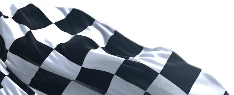 Karting service officina go kart assistenza riparazione - vendita telai motori ricambi e accessori go kart - bandiera