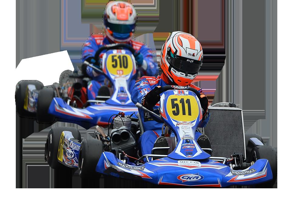 Karting service officina go kart assistenza riparazione - vendita telai motori ricambi e accessori go kart - go kart